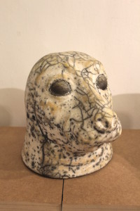 Foka (biała) | Seal (white)