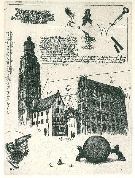 Świat wg Geta (list z Wrocławia III)