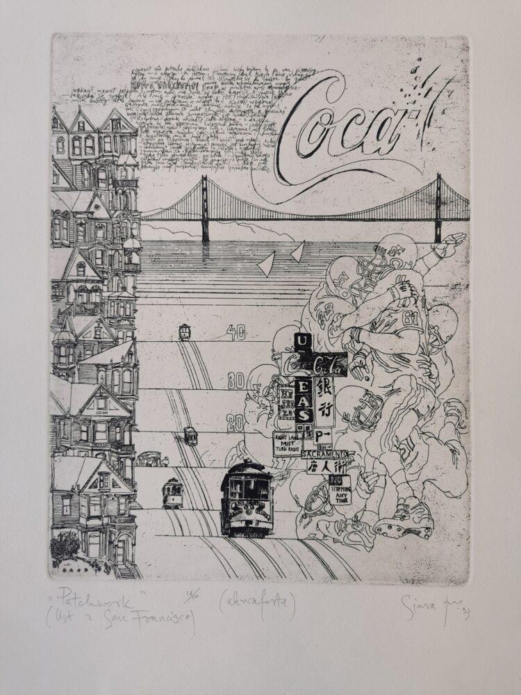 Patchwork (list z San Francisco)