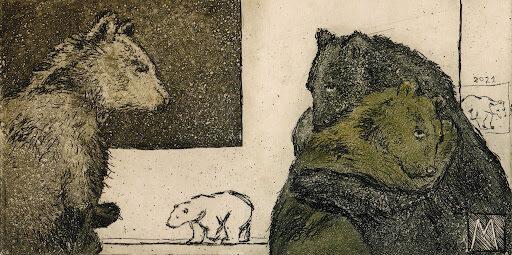 Niedźwiedzi szlak