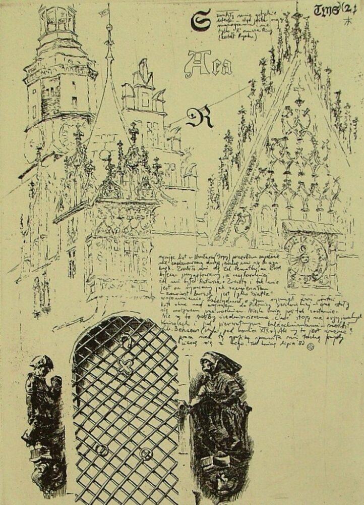 List z Wrocławia II