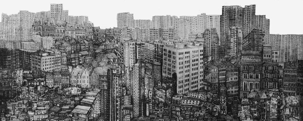 Wizja miasta II