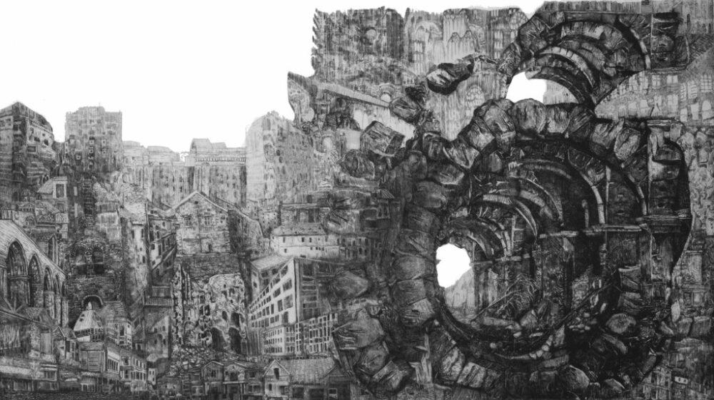 Wizja miasta III