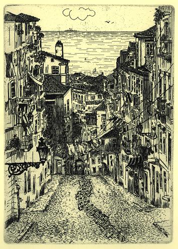 Fado (list z Lizbony)