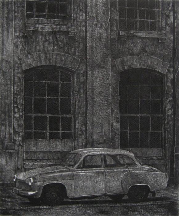 Łódź 1990