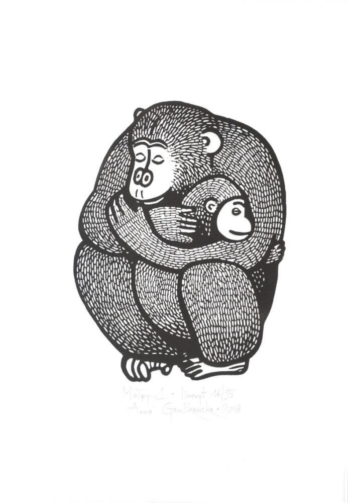Małpy 1