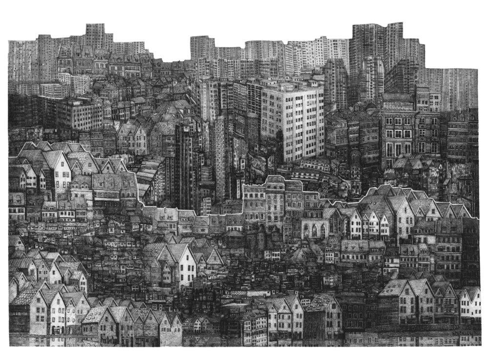 Wizja miasta VI