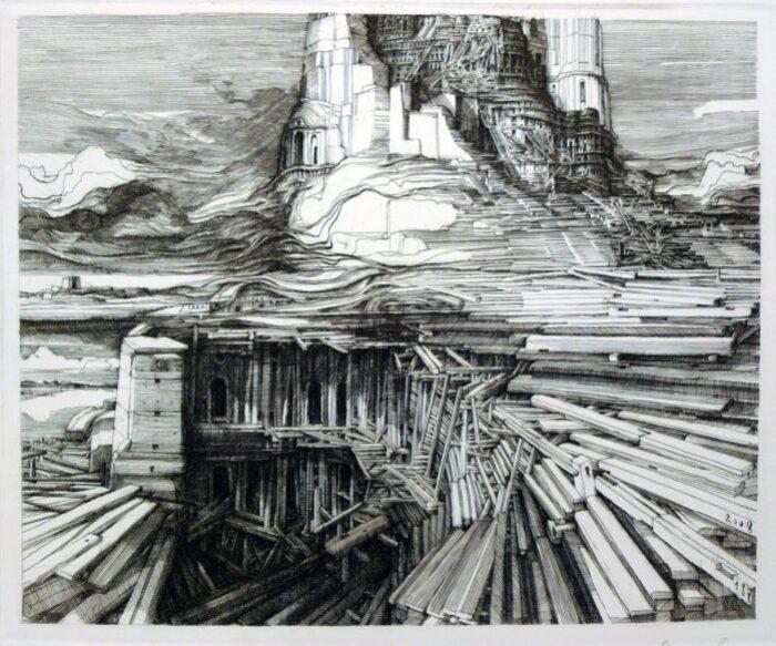 Wieża Babel IV